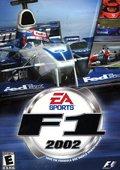 一级方程式赛车2002 海报