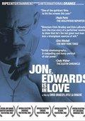 Jon E. Edwards Is in Love 海报