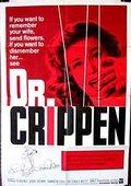 Dr. Crippen 海报
