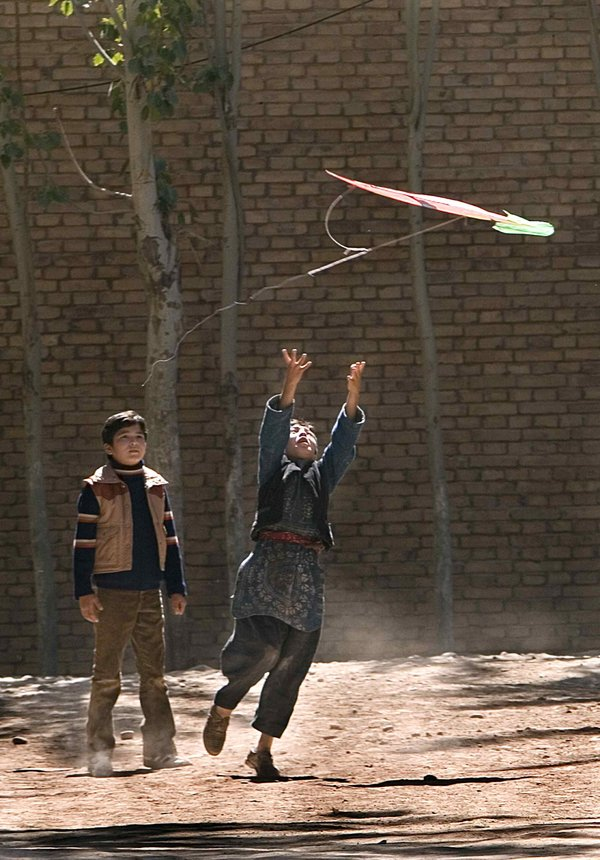 what characters seek redemption in the kite runner After reading the novel the kite runner by khaled hosseini, do you   redemption is the act of saying or being saved from sin, error or evil, which the  main character amir seems to need the most  why does he seek it.