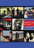 American Actor 海报