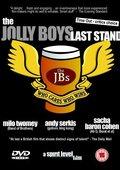 The Jolly Boys' Last Stand 海报