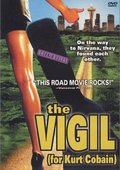 The Vigil 海报