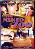 The Naked Zoo 海报