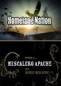 Homeland Nation with Rickey Medlocke 海报
