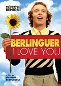 Berlinguer: I Love You 海报