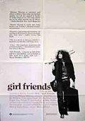 Girlfriends 海报