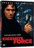 Excessive Force 海报