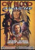 Cry Blood, Apache 海报
