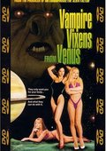 Vampire Vixens from Venus 海报