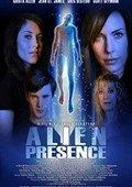 Alien Presence 海报