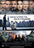 纽约五尖塔 海报