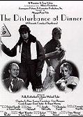 The Disturbance at Dinner 海报