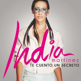 India Martínez -《Te cuento un secreto》(让我给你讲个故事)[MP3]