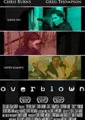 Overblown 海报