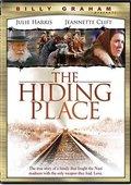 The Hiding Place 海报