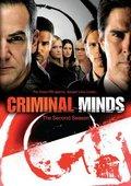 犯罪心理 第二季 海报