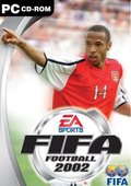 FIFA世界足球02 海报