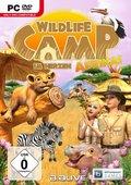 非洲腹地野生动物园 海报