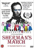 谢尔曼将军的征程 海报