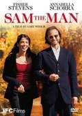 Sam the Man 海报