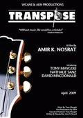Transpose 海报