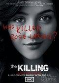 谋杀 第一季 海报