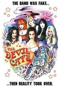 The Devil Cats 海报