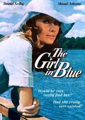 The Girl in Blue 海报