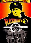 Blackhawk: Fearless Champion of Freedom 海报