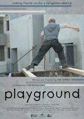 Playground 海报