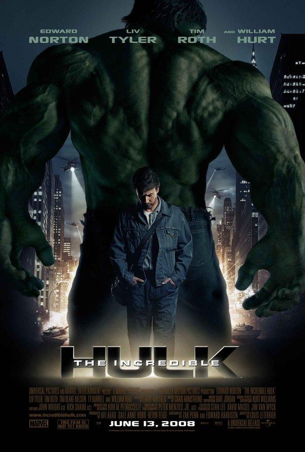 绿巨人1~2部合集 2003~2008.HD720P 迅雷下载