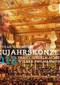 2013年维也纳新年音乐会 海报