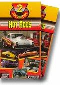 Hot Rods 海报