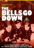 The Bells Go Down 海报