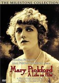 Mary Pickford: A Life on Film 海报