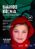 Bosnia Diaries 海报