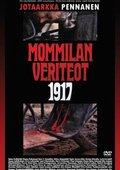 一九一七年,Mommila血案 海报