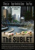 The Sublet 海报