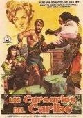 Conqueror of Maracaibo 海报