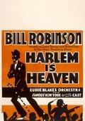 Harlem Is Heaven 海报