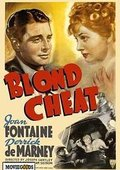Blond Cheat 海报