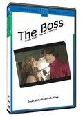 The Boss 海报