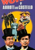 The World of Abbott and Costello 海报
