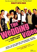 The Wedding Video 海报
