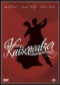 Kaiserwalzer 海报