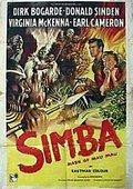 Simba 海报