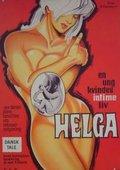 Helga und die Männer - Die sexuelle Revolution 海报