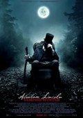 亚伯拉罕·林肯:吸血鬼猎人 海报
