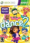 尼克舞蹈团2
